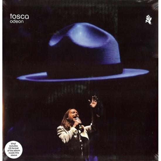 Tosca - Odeon (Vinyl)