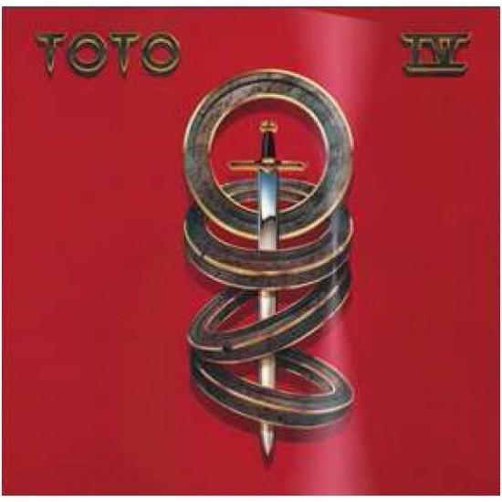 Toto - IV (Vinyl)