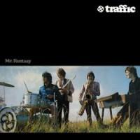 Traffic – Mr. Fantasy (Vinyl)