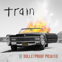 Train - Bulletproof Picasso (Vinyl)