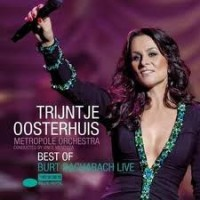 Trijntje Oosterhuis, Metropole Orchestra Conducted By Vince Mendoza ‎– Best Of Burt Bacharach Live (Blu-ray)