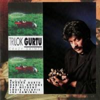Trilok Gurtu – Crazy Saints (CD)