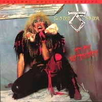 Twisted Sister - Stay Hungry (Vinyl)
