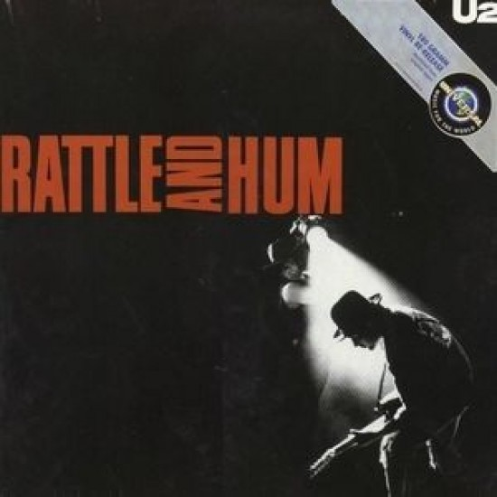U2 - Rattle and hum (Vinyl)
