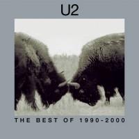 U2 - The Best Of 1990-2000 (Vinyl)