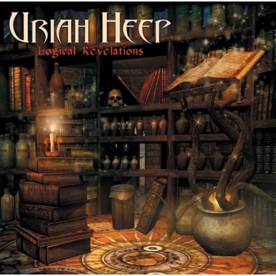 Uriah Heep - Logical revelations (Vinyl)