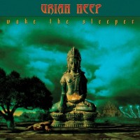 Uriah Heep - Wake the sleeper (Vinyl)