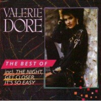 Valerie Dore ‎– The Best Of (CD)