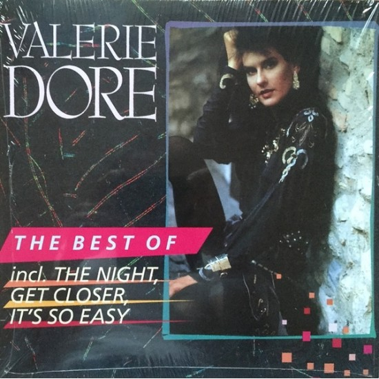 Valerie Dore - The best of (Vinyl)