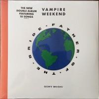Vampire Weekend - Father Of The Bride (Vinyl)