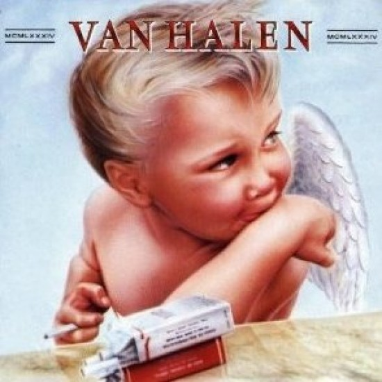 Van Halen - 1984 (Vinyl)