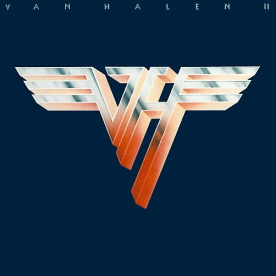 Van Halen - Van Halen II (Vinyl)
