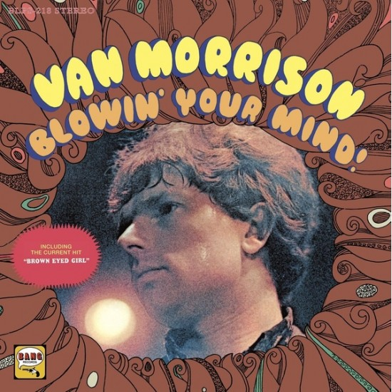 Van Morrison - Blowin' Your Mind! (Vinyl)