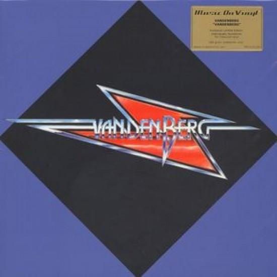 Vandenberg - Vandenberg (Vinyl)