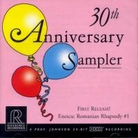Various - 30th Anniversary Sampler (CD)
