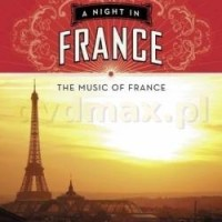 Various - A Night In France (CD)