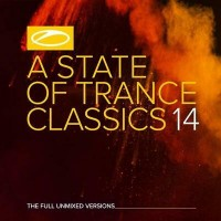 Various - A State Of Trance Classics 14 (CD)