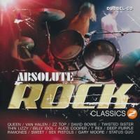 Various - Absolute Rock Classics 2 (CD)