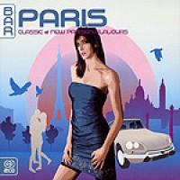 Various – Bar Paris - Classic & New Parisien Flavours (CD)