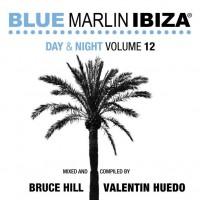 Various - Blue Marlin Ibiza Day & Night Vol 12 (CD)