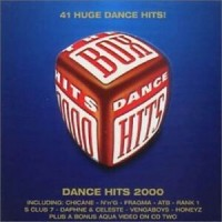 Various ‎– Box Dance Hits 2000 (CD)