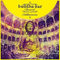 Buddha Bar - Classical-Chillharmonic (CD)