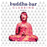 Buddha Bar - Clubbing Paris (CD)