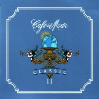 Various - Café Del Mar - Classic II (CD)