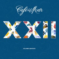 Various – Café Del Mar - Volumen Veintidós (CD)