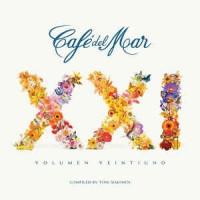 Various – Café Del Mar - Volumen Veintiuno (CD)