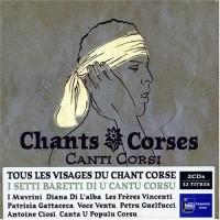 Various - Chants & Corses (CD)
