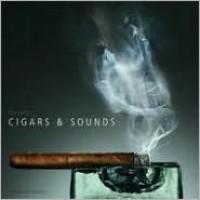 Various - Cigars & Sounds (CD)