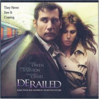 Various – Derailed / Original Soundtrack (CD)