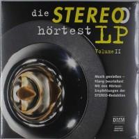 Various - Die Stereo Hörtest Lp Volume II (Vinyl)