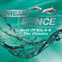 Various - Dream Dance Best Of Vol. 5-8 - The Classics (Vinyl)