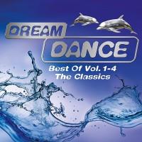 Various - Dream Dance Best Of Vol. 1-4 - The Classics (Vinyl)