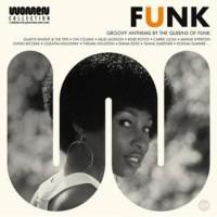 Various - Funk Women (Vinyl)