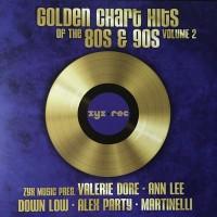 Various – Golden Chart Hits Of The 80s & 90s Volume 2 (Vinyl)