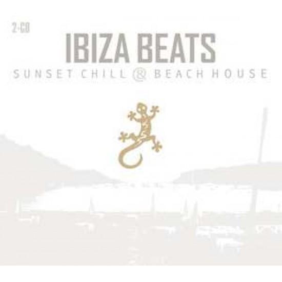 Various – Ibiza Beats - Sunset Chill & Beach House (CD)