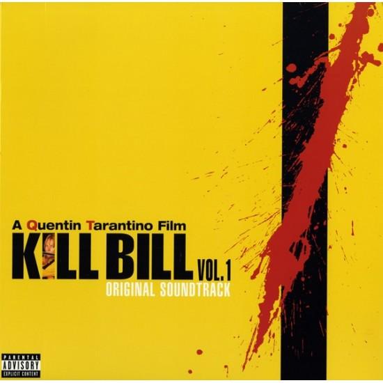 Various - Kill Bill 1 / Original Soundtrack (Vinyl)