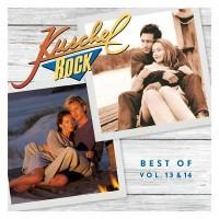 Various - Kuschel Rock Best Of 13 & 14 (CD)