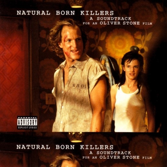 Various - Natural born killer / Original soundtrack (Vinyl)