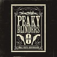 Various - Peaky Blinders (CD)