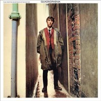 Various - Quadrophenia (Music From The Soundtrack Of The Who Film) (Vinyl)
