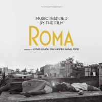 Various - Roma (Music Inspired by the Film) (Vinyl)