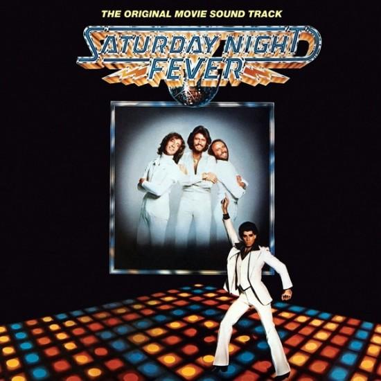 Various - Saturday Night Fever / Original Soundtrack (Vinyl)