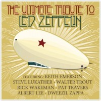 Various - The ultimate tribute to Led Zeppelin (Vinyl)