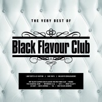 Various - The Very Best Of Black Flavour Club (Vinyl)