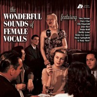 Various - The Wonderful Sounds of Female Vocals (CD)