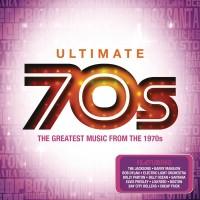 Various - Ultimate 70s (CD)